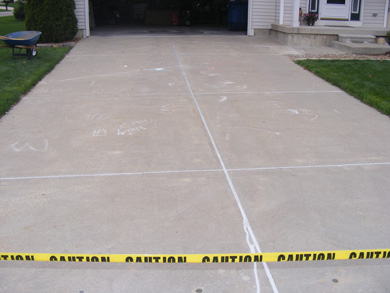 How Much Does Concrete Leveling Cost